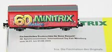 Minitrix / Trix N SoMo Messemodell Spielwarenmesse Nürnberg 2019 - NEU + OVP