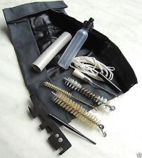 DDR Waffen Reinigungsset Reinigungsgerät RG57 9teilig für Makarow AK47 in Tasche
