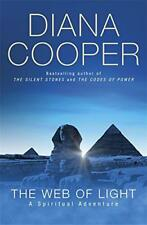 The Web of Light by Diana Cooper | Paperback Book | 9780340830758 | NEW