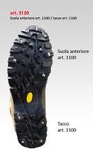 CHIODI NEVE GHIACCIO SCARPONI TREKKING ,PESCA CACCIA TEMPO LIBERO BEST GRIP 3130