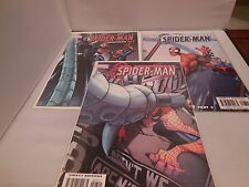 Spectacular Spider-Man Vol 2 issues # 7 8 10 Countdown (2003-2005) run lot