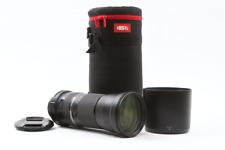 Tamron SP 150-600mm f/5-6.3 Di USD Lens For Sony / Minolta A-mount w/ Case