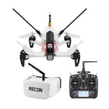 Walkera Rodeo 150 Racing Quad-copter Drone RTF w/Fat Shark Recon V2 FPV Goggles
