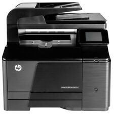 HP LaserJet Pro 200 Color M276nw WLAN techn + opt.TOP ca. 12.000 Seiten