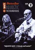Status Quo - Aquostic! Live At The Roundhou Neuf DVD