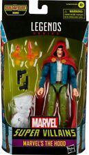 marvel legends the hood baf xemnu