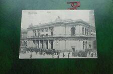 AK Hamburg Börse, gelaufen 1912 Ansichtskarte Postkarte  Ansichskarte