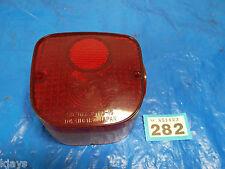 SUZUKI GT50B GT 125 B GT125B rear light lamp brake lens 35712-35600