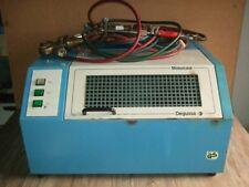 Degussa Motorcast 2 Guss Schleuder mit Gassparautomat Nr.1052
