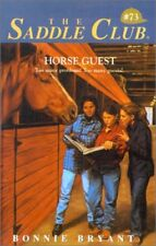 Horse Guest (Saddle Club)