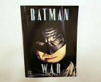 Batman: War on Crime - Treasury Size Softcover - Alex Ross - DC - 1st Print