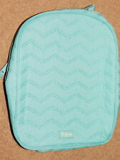 EXCELLENT Thirty One mint green or sea foam insulated lunch box