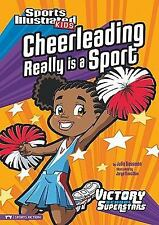 Cheerleading Really Is a Sport by Gassman, Julie