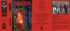 ASCALON - Reflections (LIM.100 RED TAPES*BRITISH STEEL NEWCOMER*JUDAS PRIEST)