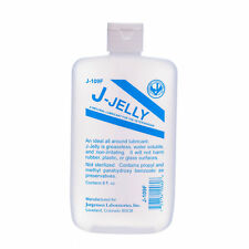 J JELLY General Ready-to-Use Lubricant for Rectal & Obstetrical Purposes 8oz