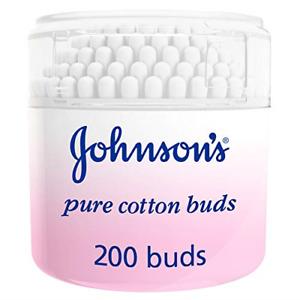 Johnsons Cotton Buds - 200 Cotton Buds