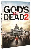 God's Not Dead 2 [New DVD] Slipsleeve Packaging, Snap Case