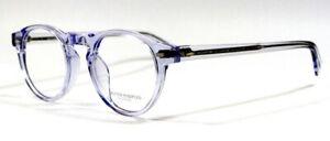 Oliver Peoples Gregory Peck OV5186 1467 Unisex Clear Frame Eyeglasses