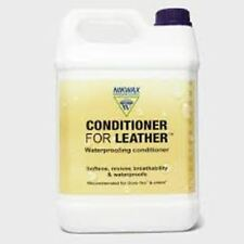 Nikwax - Conditioner for Leather - 5 litre