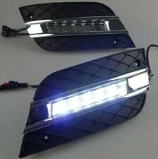 2x CAR-Specific daytime running lamp for BENZ ML-CLASS W164 2010-2011 LED DRL