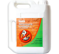 ENVIRA 5L Anti Holzwurm Spray Mittel Tod Schutz Bekämpfung Ex gegen Holzwürmer