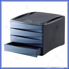 vassoi per Ufficio,Marrone utile Vassoio da Ufficio per Tavolo da Ufficio o cassetto vassoi per Posta e Supporti impilabili WJYLM Organizer da scrivania in Pelle