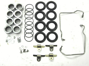 65-67 Ford T Bird Lincoln Trans Am Boss 302 Shelby GT350 disc brake caliper kit