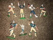 7pc Dan Marino Miami Dolphins 6 starting lineup/SLU 1 other,  figures lot