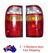 tail lights Left and right sides for Toyota Hilux SR5 1997-2005 LIGHT Tiger D4D
