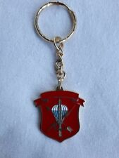 Special Operations Regiment Кeyring -  Army of Republic of Macedonia