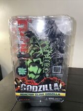 NECA REACTOR GLOW in the dark GODZILLA Action Figure LOOT CRATE LTD ED RARE MIP