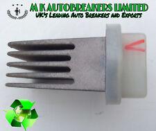 SSANGYONG KYRON DAL 05-12 Riscaldatore Ventilatore Resistore motore (rottura per parte di ricambio