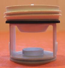 Genuine BOSCH Washing Machine Drain Pump Filter ( Cover? ); WFF1201