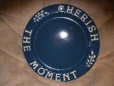 """Cherish The Moment"", House of Lloyd ) Plate 1999, England"