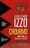 Chourmo (Marseilles Trilogy) by Izzo, Jean-Claude, NEW Book, FREE & Fast Deliver
