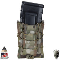 TMC Magazine Pouch Double Pouch Mag Carrier MOLLE Airsoft Gear Military Hunting