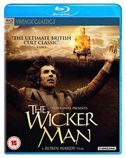 The Wicker Man [Bluray] [2017] [DVD]