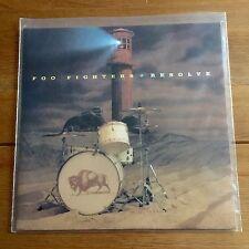 """Foo Fighters - Resolve 7"""" Vinyl"""