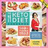 ✅ The Keto Diet ✅ 140+ Flexible Meals for Every Day by Leanne Vogel ✅ [E BOOK] ✅