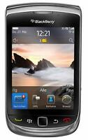 BlackBerry Torch 9800 - Black (Unlocked) GSM 3G WiFi Qwerty Touch Smartphone
