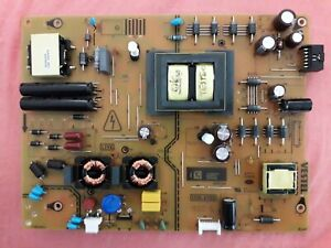 23396597 17IPS72 POWER PCB FOR TOSHIBA 43U2963DB LUX0143004/01 VES430QNDL-2D-N41