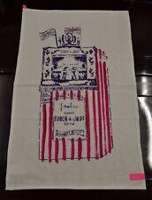 Joules Tea Towels - Give It A Dry - 100% Cotton - Various Designs