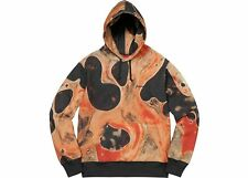 Supreme Blood And Semen Hoodie Large Brand New ... Look Other Items