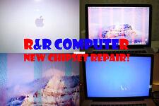 "APPLE MACBOOK PRO 15"" 2011 A1286 820-2915-B NEW CHIPSRET REPAIR!ATI 6770M"