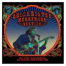 Quicksilver Messenger Service Live Avalon Ballroom October 1966 CD NEW SEALED