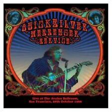 Quicksilver Messenger Service Live Avalon Ballroom October 1966 CD NEW SEALED