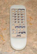 ORIGINAL JVC RM-SUXA70MDR AUDIO REMOTE CONTROL UX-A70MD