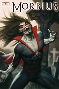 """Morbius #1 24"""" x 36"""" Poster by Ryan Brown NEW ROLLED Marvel Comics 2019 movie"""