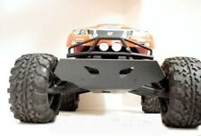 26101 - TBR NM front bumper - HPI Savage XL - Monster Truck - T-Bone Racing LLC
