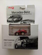 CHORO Q MERCEDES BENZ SL R230 SL500 SL600 SL55 Takara Tomy Penny Racers